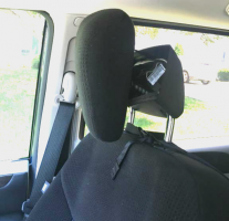 Chrysler Active Headrest Lawsuit Blames Cheap Plastic