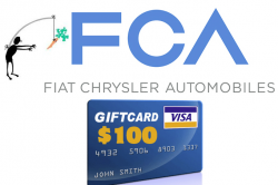 Fiat Chrysler Releases Buyback and Incentive Details