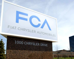Chrysler Recalls Vehicles With Kidde Fire Extinguishers
