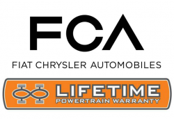 Chrysler Lifetime Powertrain Warranty Class Action Lawsuit Transferred