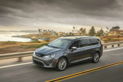 Chrysler Wants Pacifica Engine Stall Lawsuit Dismissed