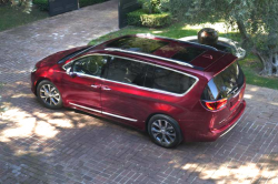 Chrysler Pacifica Engine Stall Complaints Cause Lawsuit