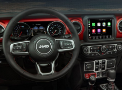 Chrysler Radio Software Recall Affects 365,000 Vehicles