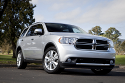 Chrysler TIPM Recall Issued For 698,000 SUVs
