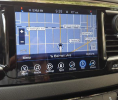Chrysler Uconnect Lawsuit Says Systems Malfunction