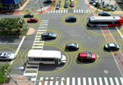 'Connected' Cars Can Be Tracked For $500 Or Less