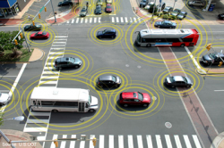 Government Begins 3000-Vehicle Test of Wireless Safety Technology