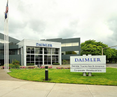 Daimler Trucks Allegedly Failed To Issue Timely Recalls
