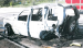 Jeep Liberty Gas Tank Fire Allegedly Caused Woman's Death