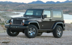 Dems Want Chrysler to Warn Customers of 'Jeep Death Wobble'