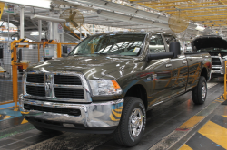 Dodge Ram Tie-Rod Lawsuit Will Be Settled