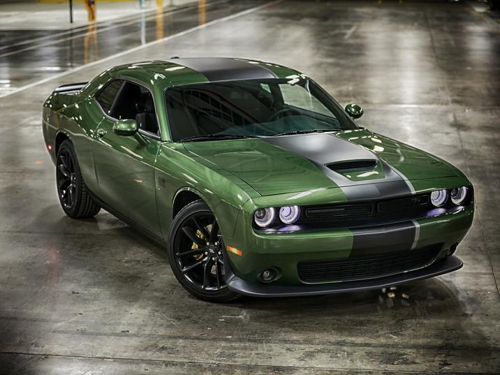 Dodge Challenger Dodge Charger And Chrysler 300 Recalled