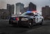 Driveshafts Could Detach in Dodge Charger Pursuit Police Cars