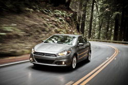 Dodge Dart Shifter Cable Recall For 323,000 Cars
