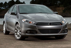 dodge dart manual transmission fluid