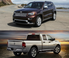 Ram 1500 and Jeep Grand Cherokee EcoDiesel Lawsuit Filed