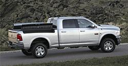 Dodge Ram Death Wobble Lawsuit Affects 6 Ram Models