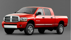Dodge Ram Investigated After Death of Child