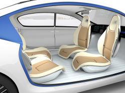 Driverless Cars With No Steering Wheels? Safety Group Says, No