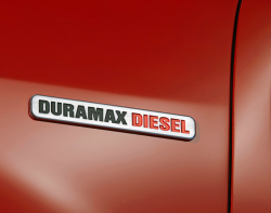 Duramax Diesel Lawsuit Claims Emissions Are Illegal