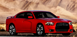 Electrical Problem in the Dodge Charger and Chrysler 300