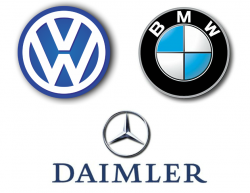 European Commission Investigates BMW, Daimler and VW