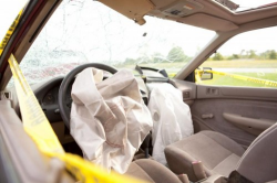 Exploding Airbags Cause Honda to Recall 4.5 Million Vehicles