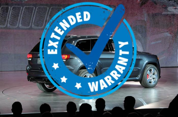 Jeep Extended Warranty >> Extended Warranty Lawsuit Says Jeep Warranty Is Useless