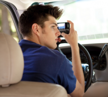Will 'TXTL8R' Block Teens from Texting While Driving?