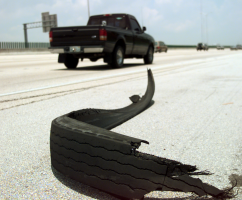 New Law Means Big Changes For Tire Recalls