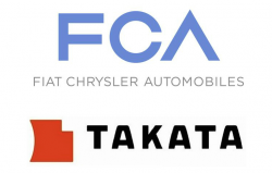 FCA US Recalls 3.3 Million Vehicles To Repair Takata Airbags