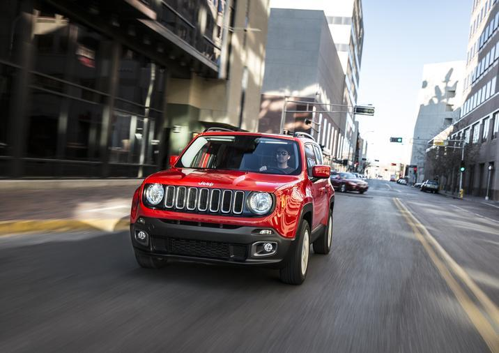 Chrysler Recalls 16 Models With Faulty Powertrain Control Modules
