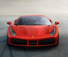 Ferrari Recalls Vehicles For Airbag and Seat Belt Problems