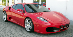Alleged Ferrari F430 Engine Problems Focus of Lawsuit