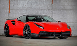 Ferrari Recalls 2,700 Cars in 2 Recalls