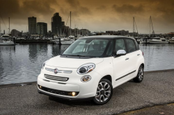Fiat 500 Cars Recalled For Gear Shifter Failures