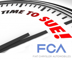 Fiat Chrysler Hacking Lawsuit Accuses Automaker of Fraud