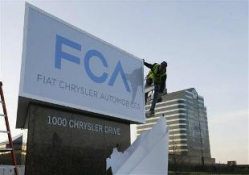 Fiat Chrysler Must Answer Government Questions About 22 Recalls