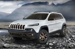 Fiat Chrysler Recalls Jeep Cherokee and Ram 1500