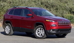Fiat Chrysler Recalls 1.4 Million Vehicles After Jeep Hacking Incident