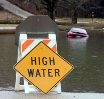 Beware Flood-Damaged Cars