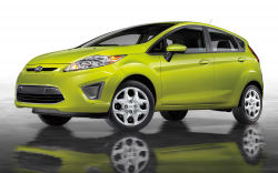 Ford Fiesta And Focus Transmission Lawsuit Filed After Complaints