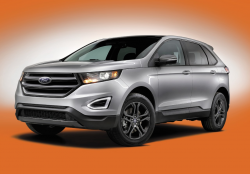 Ford Edge and Lincoln MKX Recalled For Brake Hoses