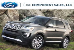 Ford Explorer Wheel Hub Bearing Assemblies Recalled
