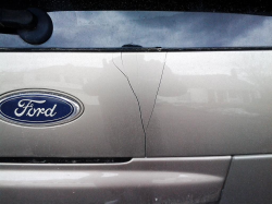 Ford Cracked Tailgate Class-Action Lawsuit Ongoing