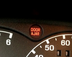 Ford Door Ajar Sensor Lawsuit Says Warning Lights Stay On