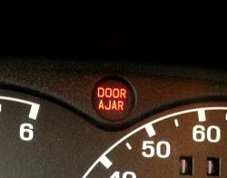 Ford Door Ajar Sensor Lawsuit Says Warning Lights Stay On