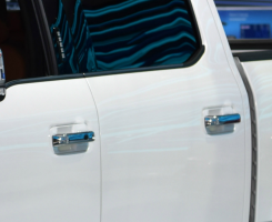 Ford Door Latch Freezing? Lawsuit Settlement Reached