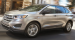 Ford Recalls Edge and Lincoln MKX For Faulty Door Bolts