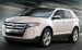Ford Edge Door Ajar Light Recall Not Necessary, Say Feds
